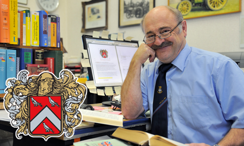 Technical Translations - John Walkington